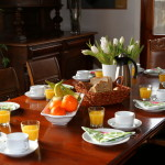 Breakfast Buffet at Eric the Red Guesthouse
