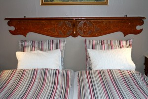 Double Room in Reykjavik