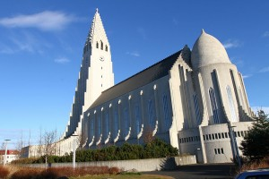 Photos and Videos from Reykjavik