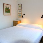 Double room in private house