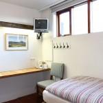 Single bedroom in Reykjavik