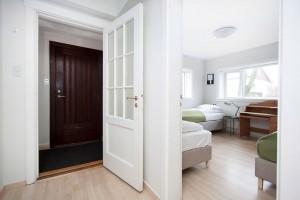 Apartment in Reykjavik