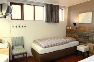 Single room in Reykjavik