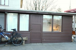 Private house in Reykjavik