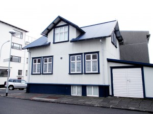Apartments in Reykjavik