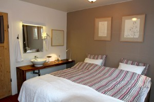 Double Room at Eric the Red Guesthouse