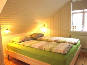 Double Room at Loft Apartment in Reykjavik