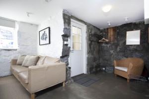 Ground floor apartment in Reykjavik